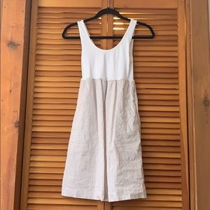 Comfy dress with pockets!